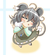 まうすVSマウス【ワンドロ】