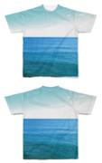 Tシャツ フルグラフィック 瀬戸内海360