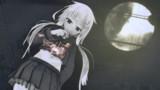 線香花火を嗜む弥生ちゃん【MMD艦これ】