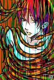 毒蛇 (擬人化)
