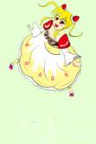 2020年マツリちゃん誕生日ケーキコス