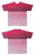 Tシャツ フルグラフィック 死海 in JAPAN