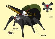 幾磁砲機設定画(カラー)