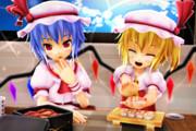 【レミフラ!】お寿司にぎにぎ…♪