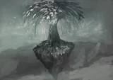 人間ごと木