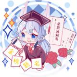 【MMDモデル配布あり】合格発表の掲示