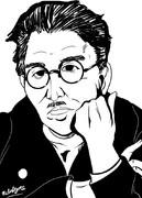 日本近代グラフィックデザイナーの始祖 竹久 夢二