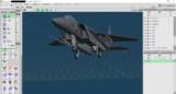 【配布予定】MCヘリ F-15J イーグル 進捗状況