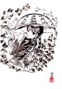 地蔵盆(じぞうぼん)