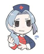 焦るRedQ姉貴