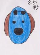 自称タレントが描いた絵6