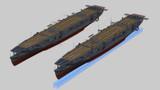 航空母艦コレクション
