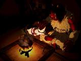 【3D】きりたん幼少期 #1