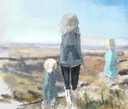 ユーティライネン姉妹とニパ3