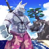 ATSUI狼