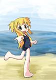 海入ろ!?
