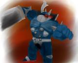 FFCCリマスター発売記念その10「鉄巨人」