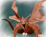 FFCCリマスター発売記念その11「ドラゴンゾンビ」