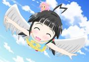 天使幼女ちゃん