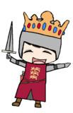 獅子心王クリス