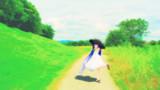 音街ウナ『草むらの小道』