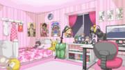 るりまさんのお部屋【背景素材】