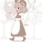 お菓子作りの珈琲屋さん