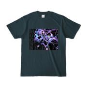 Tシャツ デニム MoonNight