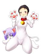 白猫さん(の中の人)