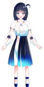 【N高ネット文化祭2020】ミスコンテスト 星空結衣(ホシゾラユイ)