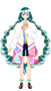 【N高ネット文化祭2020】ミスターコンテスト 輪(リン)