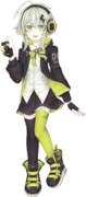 【N高ネット文化祭2020】ミスコンテスト ニューロ・エレクトロン(ニューロ・エレクトロン)