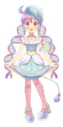 【N高ネット文化祭2020】ミスコンテスト 潤米ナノ(ウルメナノ)