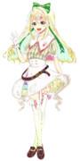 【N高ネット文化祭2020】ミスコンテスト 照井慈ひな(デイジヒナ)