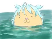 海風、海をゆく
