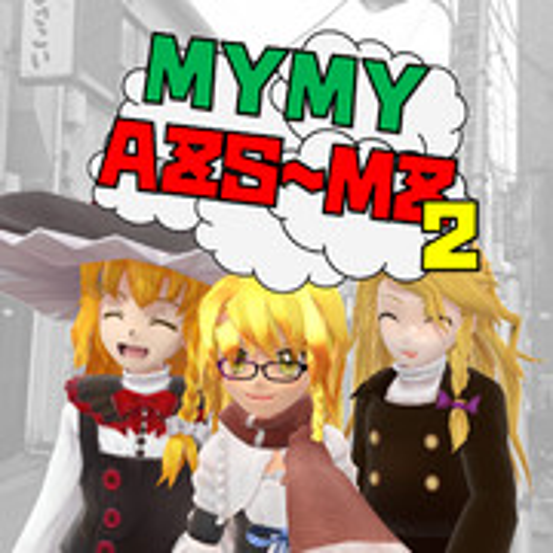 MYMY AZS~MZ2