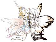 スクエニの妖精さん