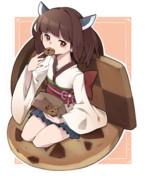 クッキーたん