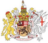 バグラチオニ家の紋章
