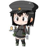 #艦これ あきつ丸(KanColle:Akitumaru)
