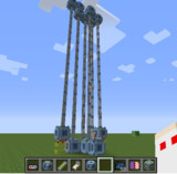 #Minecraft 対戦用配置マシーン #JointBlock