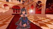 黄昏のランドソル王宮