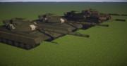 「配布」T-64【Mcヘリコプターmod】
