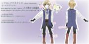 【スプリンター】リブロ=アナスタシス