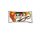 簡潔に描かれたチョコモナカジャンボ