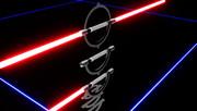 【MMD】ダブル=ブレード回転式ライトセーバー【アクセサリ配布】