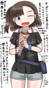アニメ・漫画の関西ヒロイン