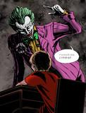 バットマン効果