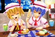 【レミフラ!】つめた~い食べ物で 今日も元気!