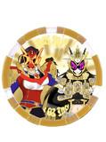 金のロリコンメダル